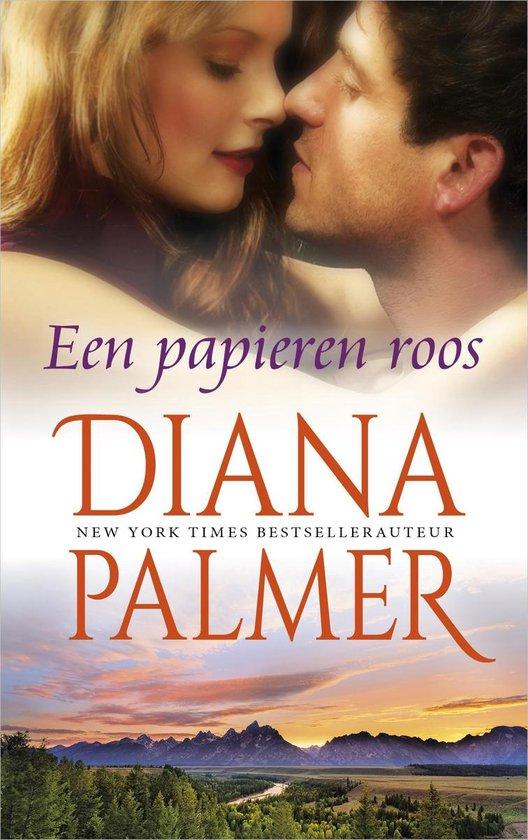 Een papieren roos - Diana Palmer |