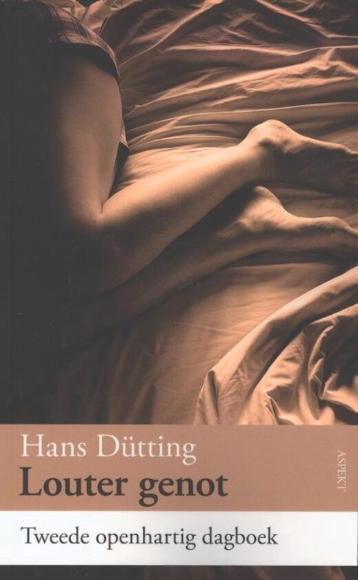 Louter genot - Hans Dütting  