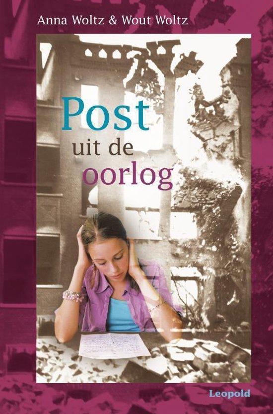 Post Uit De Oorlog