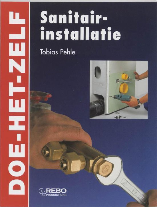 Sanitairinstallatie - Tobias Pehle |