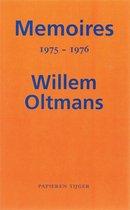 Memoires Willem Oltmans 20 - Memoires 1975-1976