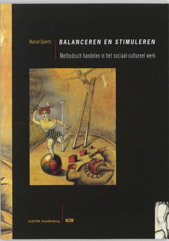 Balanceren en stimuleren - Marcel Spierts | Fthsonline.com