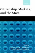 Citizenship, Markets, and the State