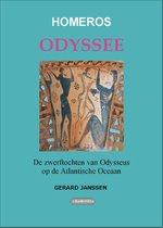 Editio maior 21 -   Odyssee