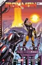 Marvel 0 - 07 Iron man