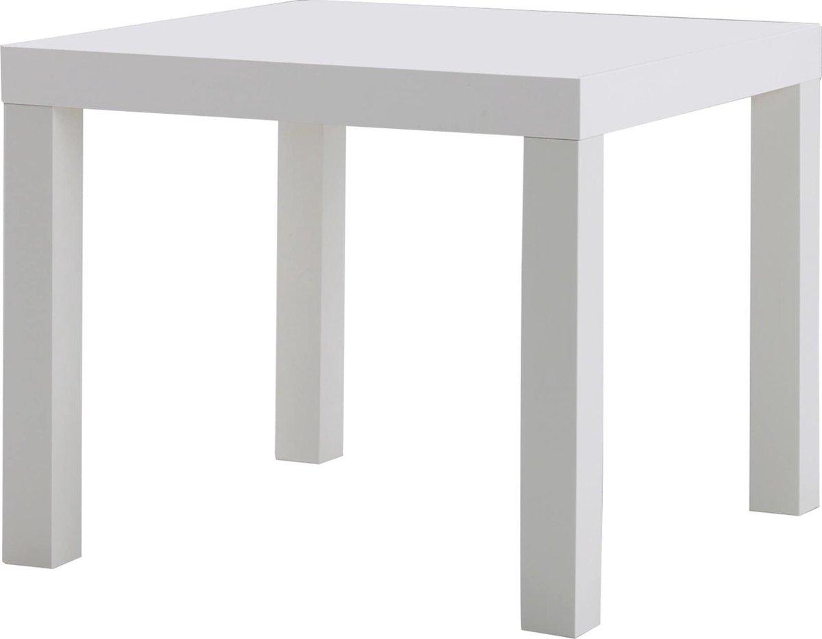 Super bol.com | Ikea lack tafel wit ZW-32