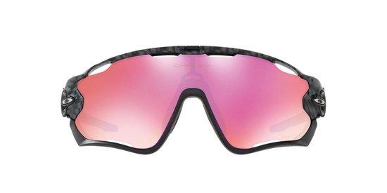 Bol Com Oakley Jawbreaker Sportbril Polarized Carbon Fiber Prizm Trail