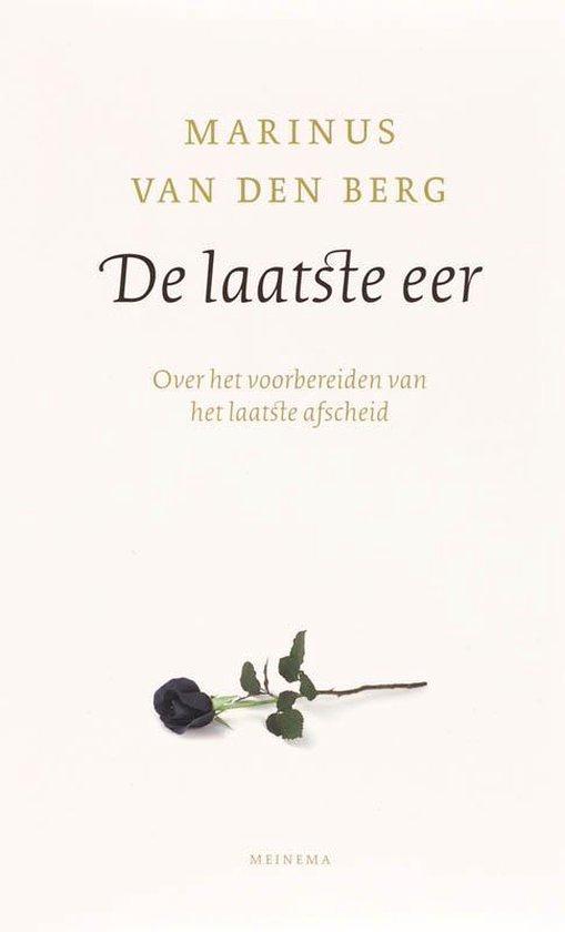 De laatste eer - Marinus van den Berg | Readingchampions.org.uk
