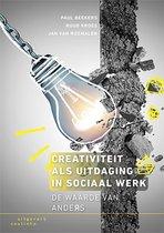 Creativiteit als uitdaging in sociaal werk