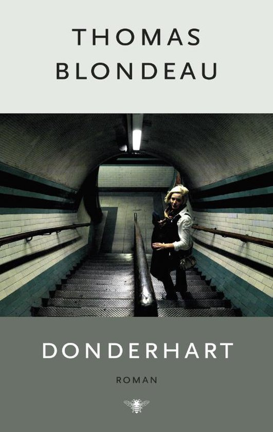 Donderhart - Thomas Blondeau |