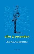 Elke drie seconden