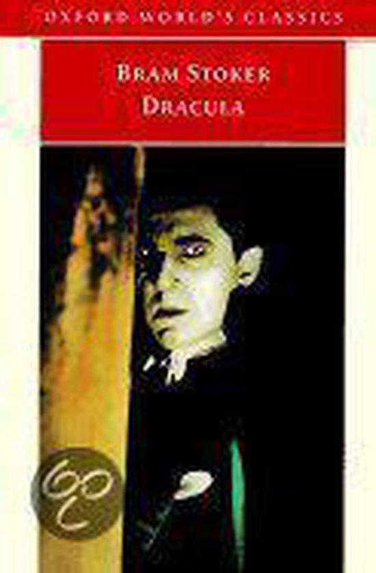 Boek cover Stoker:Dracula 2E Owc:Ncs P van Needle Jan (Paperback)