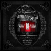 Vehicle of Spirit (CD + DVD)