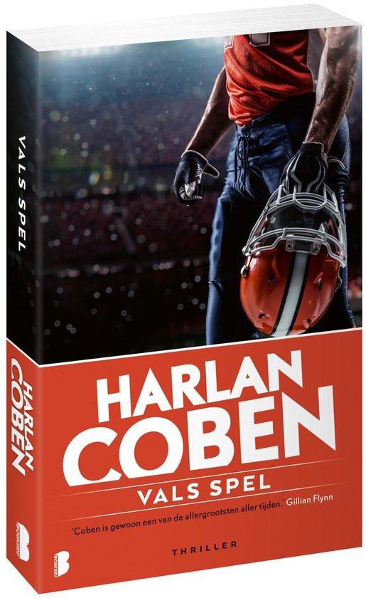 Myron Bolitar 1 - Vals spel - Harlan Coben |