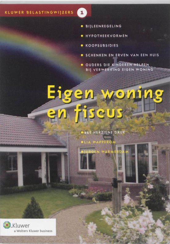 Eigen woning en fiscus - Lia Wapperom | Readingchampions.org.uk