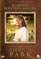 Mansfield Park (Jane Austin boekverfilming)