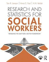 Research and Statistics for Social Workers