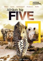National Geographic - Afrika's Big Five