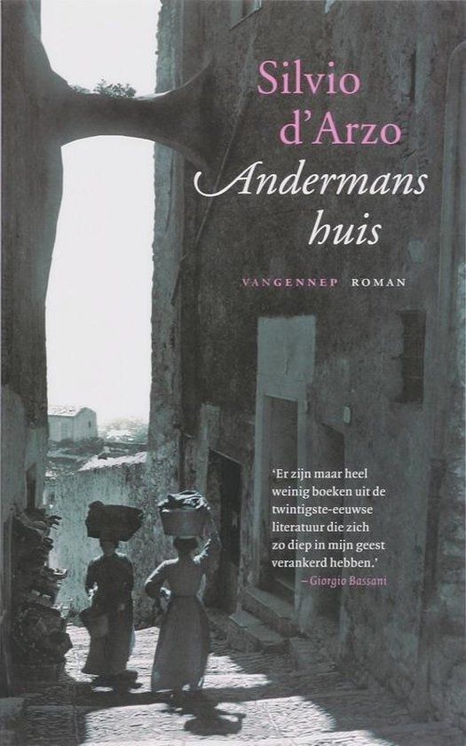 Andermans huis - S. D' Arzo |