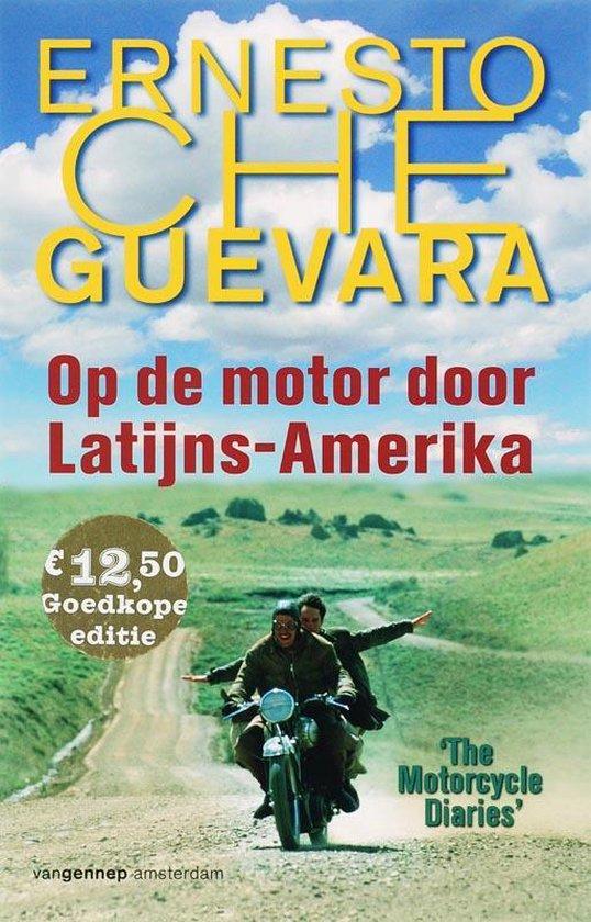 Op de motor door Latijns-Amerika - Guevara E.C. | Fthsonline.com