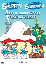 Smurfen - Kerst In Smurfendorp