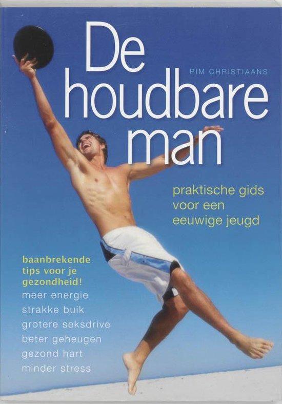 De Houdbare Man - Pim Christiaans pdf epub