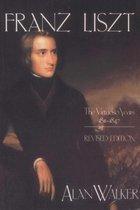 Franz Liszt, Volume 1