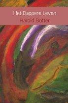 Boek cover Het dappere leven van Harold Botter