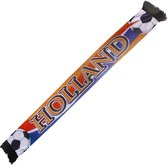 Nederlands Elftal Sjaal - Holland - Oranje