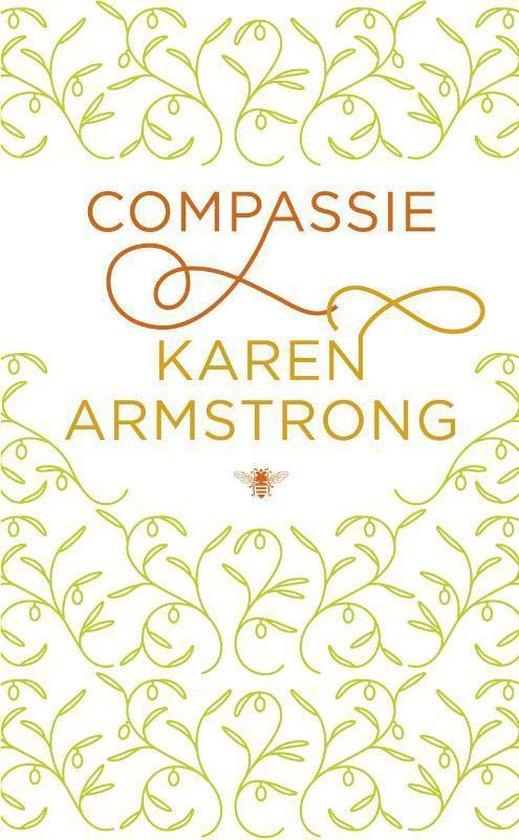 Compassie - Karen Armstrong |