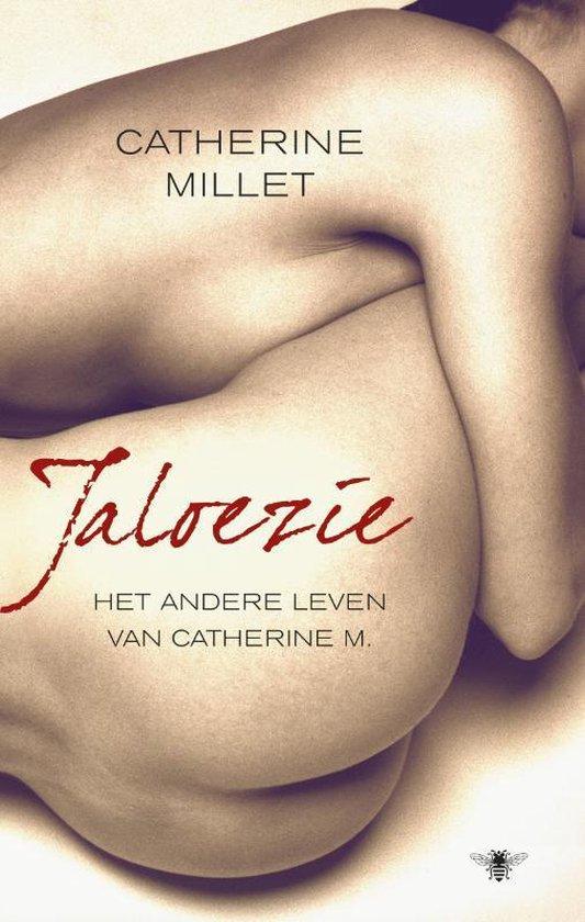 Jaloezie - Catherine Millet pdf epub
