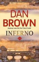 Boek cover Inferno van Dan Brown (Paperback)