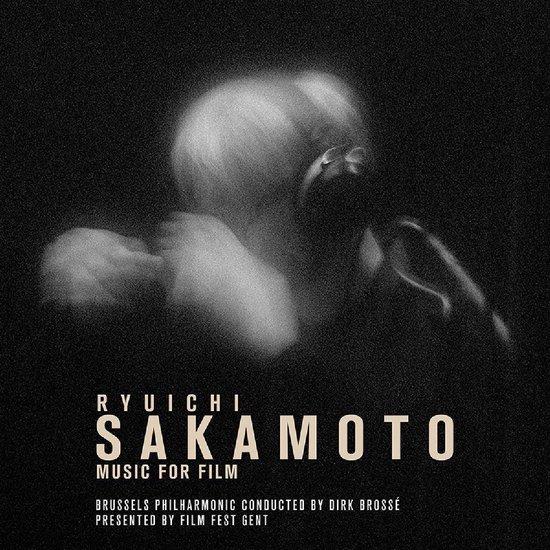 Ryuichi Sakamoto Music For Film