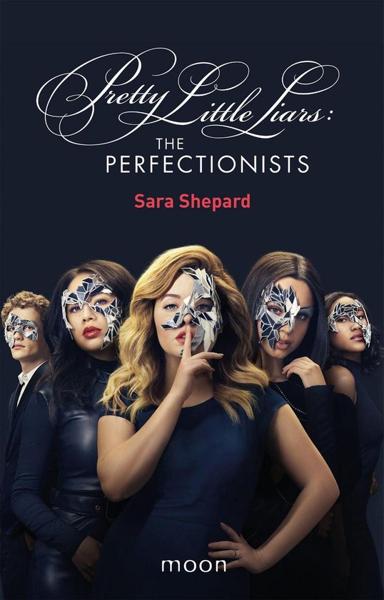 The Perfectionists - Sara Shepard |