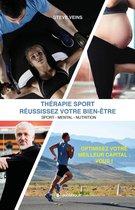 Thérapie Sport - Réussissez votre bien-être