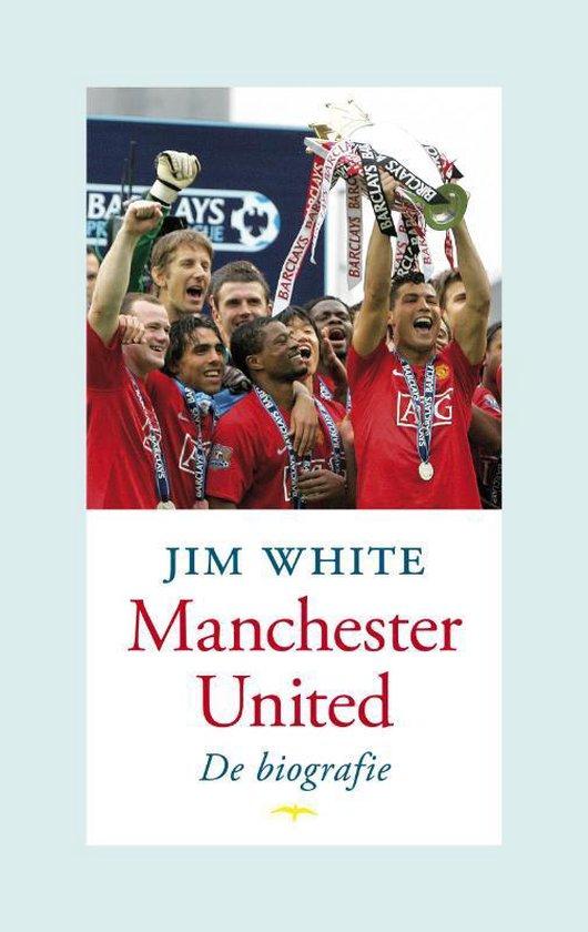 Manchester United - Jim White |
