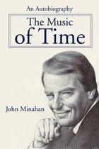 Boek cover The Music of Time van John Minahan