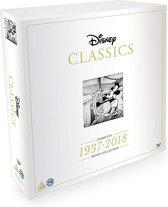 Disney Classics: Complete Movie Collection 1937-2018