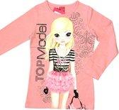 TOPModel Meisjes T-shirt 164