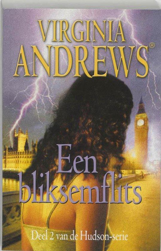 Een bliksemflits - Virginia Andrews |