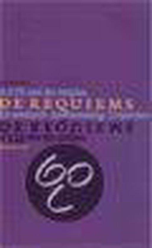 De requiems - A.F.Th. van der Heijden | Fthsonline.com