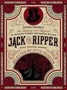 Omslag Jack The Ripper