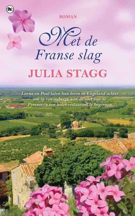 Met de Franse slag - Julia Stagg |