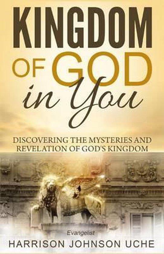 Kingdom of God In You