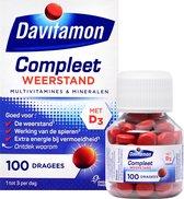 Davitamon Compleet Dragees 100 stuks