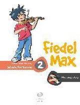 Fiedel Max - Klavierbegleitung zur Schule 2
