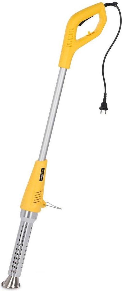 Powerplus POWXG6601 Onkruidverwijderaar - 2000 W