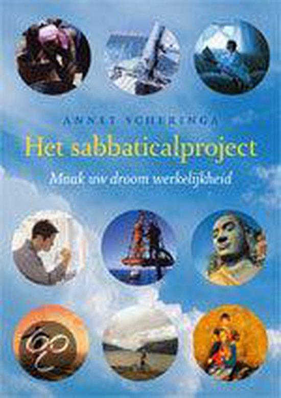 Het Sabbaticalproject - Annet Scheringa |