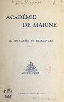 Le manganèse de Franceville