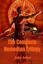 The Complete Nemedian Trilogy
